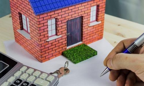 C'est votre premier achat en ce qui concerne une habitation ?