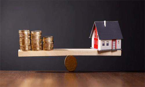 Propriétaire foncier = propriétaire du logement à travers un droit d'accession